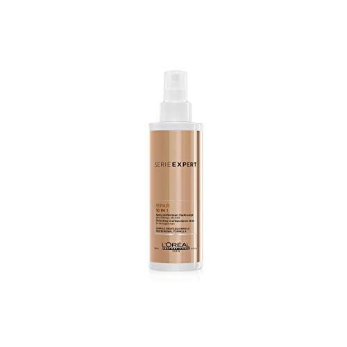 Leave-in Spray L'Oréal Professionnel Série Expert Repair 10 in 1 Gold Quinoa 190ml
