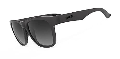 Óculos de Sol Goodr - Running - Bigfoot's Fernets Sweats