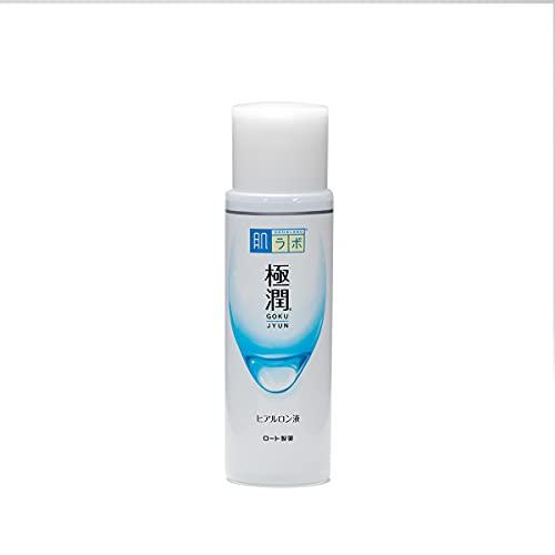 Gokujyun Lotion – Loção Hidratante com Super Ácido Hialurônico 170ml, Hada Labo