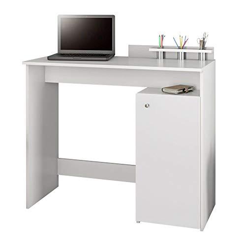 Escrivaninha 1 Porta Ciranda Branco Jcm