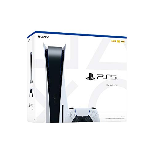 Console PlayStation®5