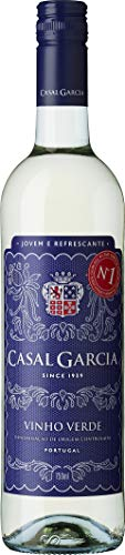 Vinho Casal Garcia Branco 750ml