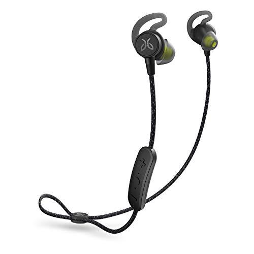 Fone de Ouvido Sem Fio Jaybird Tarah Pro Bluetooth, Esportivo, À Prova de Suor e À Prova D´Água - Preto