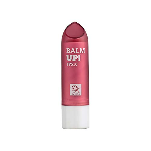 RK BALM LABIAL FPS 10 GET UP!, Rk By Kiss, NUDE