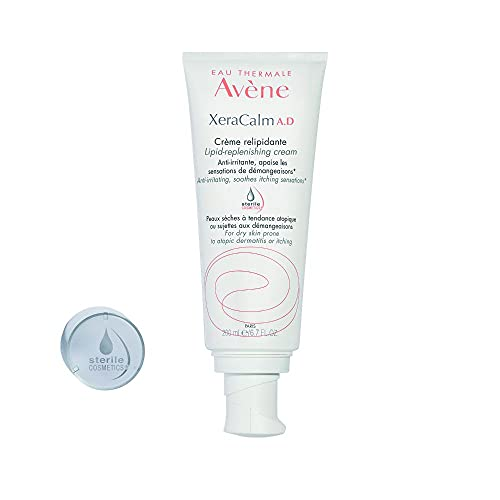 Xeracalm A.D Lipid-Replenishing Cream by Avene for Women - 6.7 oz Cream
