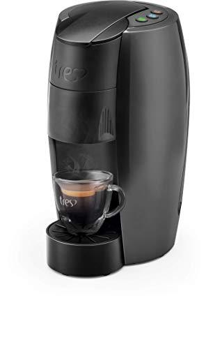 Cafeteira Espresso, Lov, 110V, Carbono, Três Corações