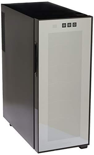 Climatizador de Vinho, 110v, Prata, EasyCooler