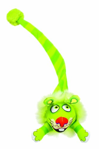 Brinquedo Fatcat Tailchasers Verde para Gatos Fatcat para Gatos, Verde