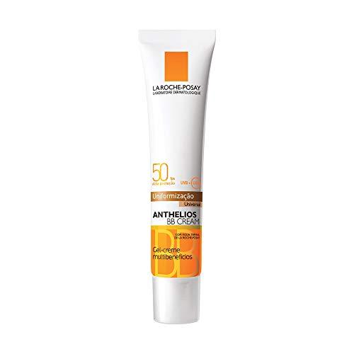 Anthelios Bb Cream Fps 50, La Roche-Posay, Universal