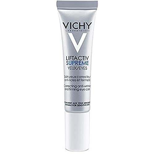 Liftactiv Supreme Olhos Vichy Creme Para Área Dos Olhos 15ml