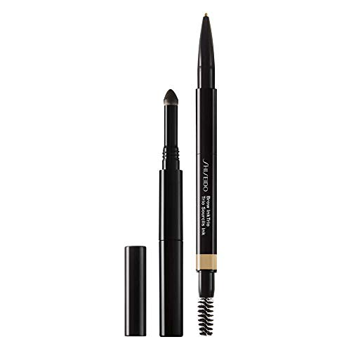 Shiseido Brow InkTrio 01 Blonde - Lápis para Sobrancelha 0,06g