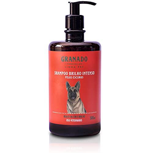 Shampoo PET Desembaraçador para Pelos Longos 500Ml, Granado