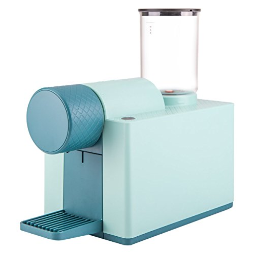 Maquina de Café 127V, Delta Q, QLIP, Verde