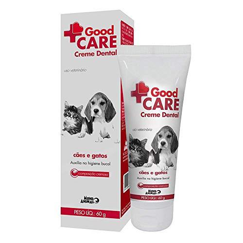 Creme Dental Cães e Gatos Good Care