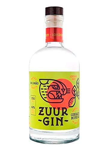 GIN ZUUR - 700 ML