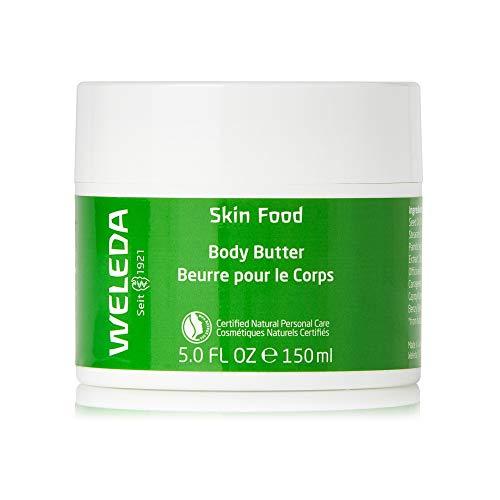 Weleda Skin Food - Manteiga Hidratante Corporal 150ml