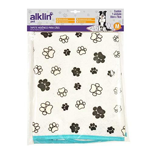Tapete Higienico Pet Alklin Pet para Cães