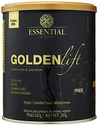 Golden Lift - Golden Milk, Essential Nutrition, 210G