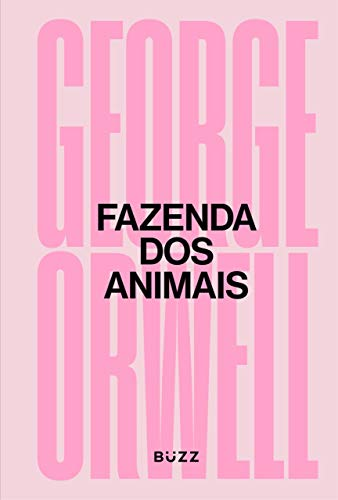 Fazenda dos animais (capa dura)