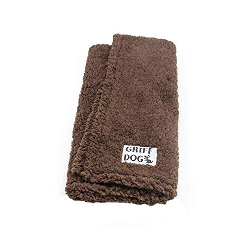 Cobertor Griff Dog para Cães Quentinho - Tamanho 1