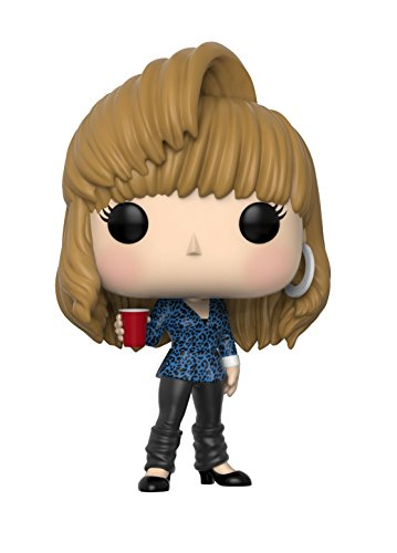 Funko Pop Friends: 80's Hair Rachel Nc Games Padrão