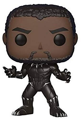 POP! MARVEL BLACK PANTHER - BLACK PANTER WITCH CHASE  #273 - FUNKO