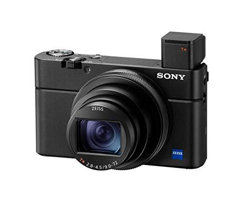 Câmera Sony RX100 VII (DSC-RX100M7G)