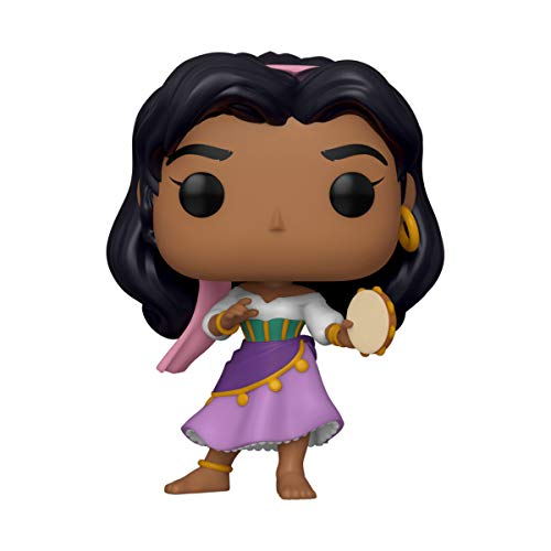 Funko Pop! Disney: The Hunchback Notre Dame - Esmeralda #635