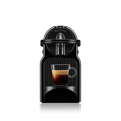Nespresso Inissia, Máquina de Café, 110V, Preto