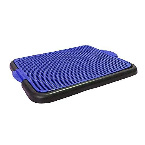 Sanitário Sani Dog Azul Durapets para Cães