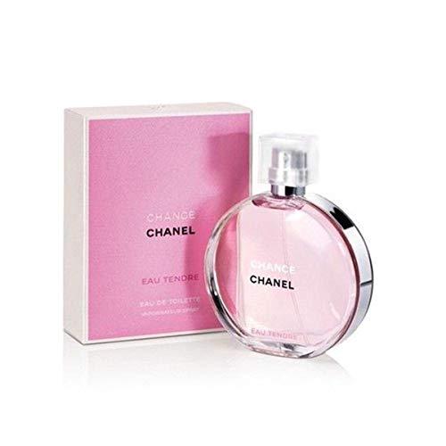 Perfume Chanel Chance Eau Tendre Eau de Toilette Feminino 100ML