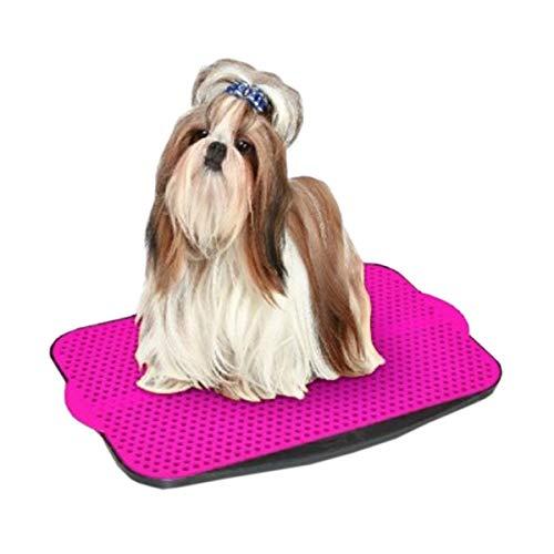 Xixi Dog Sanitario Higienico Rosa Pet Injet para Cães