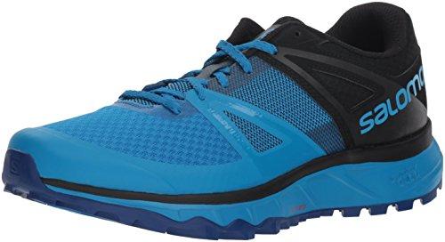 Tênis Trail Running Trailster, Salomon, Masculino, Azul, 44