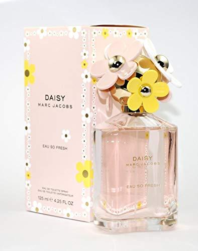 Perfume Daisy Marc Jacobs Eau So Fresh Feminino 75ml