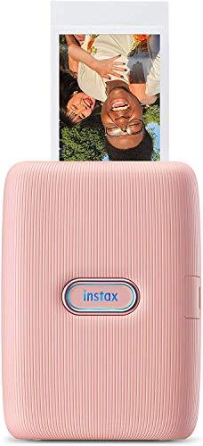 Mini Link Dusky Pink