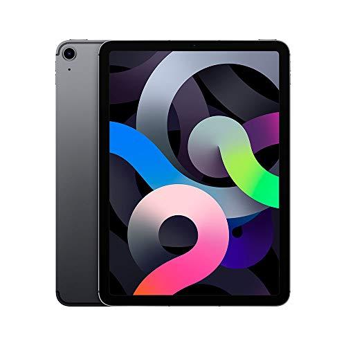 iPad Air 10,9' 4ª geração Wi-Fi 64GB - Cinza-espacial