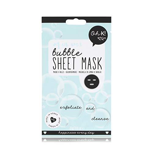 Oh K! Bubble Sheet Mask, Blink Lab