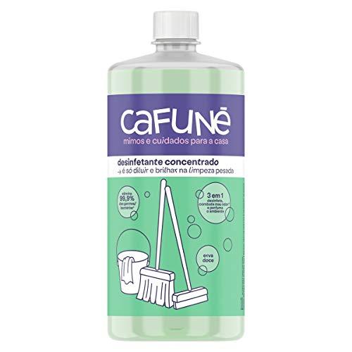 Desinfetante Cafuné Concentrado Erva Doce 1L