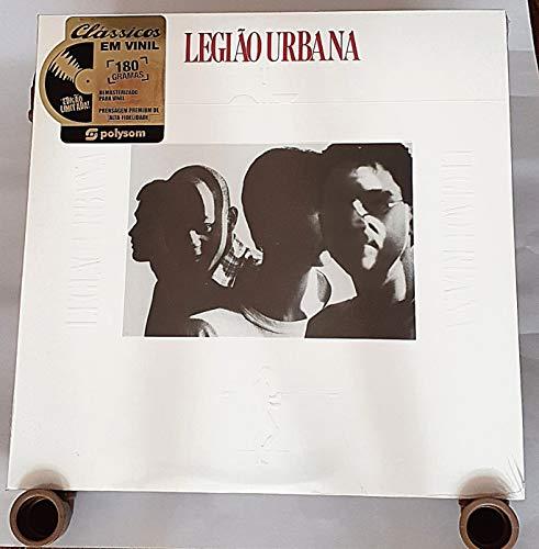 Legião Urbana, 'Legião Urbana' - Série Clássicos em Vinil [Disco de Vinil]