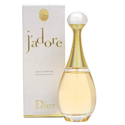 J'Adore de Christian Dior, Eau de Parfum Feminino, 100 ml