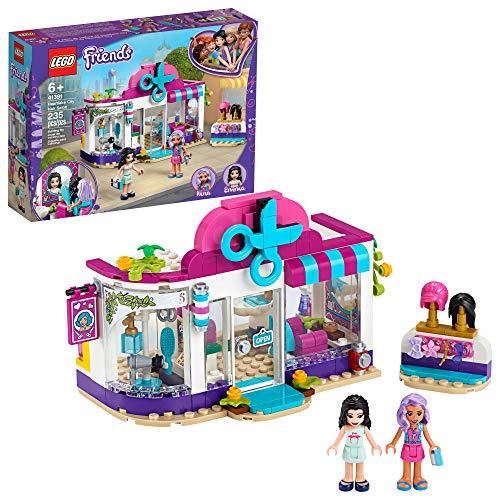 Lego FRIENDS Salão de Cabeleireiro de Heartlake City 41391