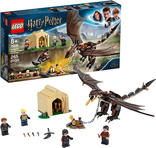 Lego Harry Potter O Torneio dos Três Feiticeiros - Dragão 75946