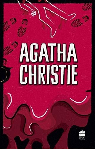 Coleção Agatha Christie - Box 2