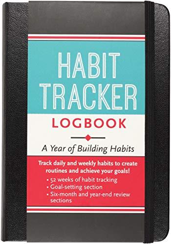 Habit Tracker Logbook