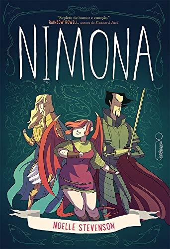 Nimona - Exclusivo Amazon