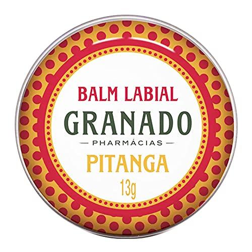 Balm Labial Granado Pitanga 13g