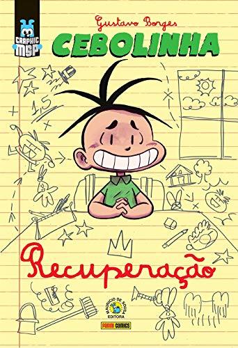 Graphic Msp - Cebolinha: Recuperação