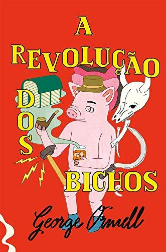 A Revolução dos Bichos - Venda Exclusiva Amazon