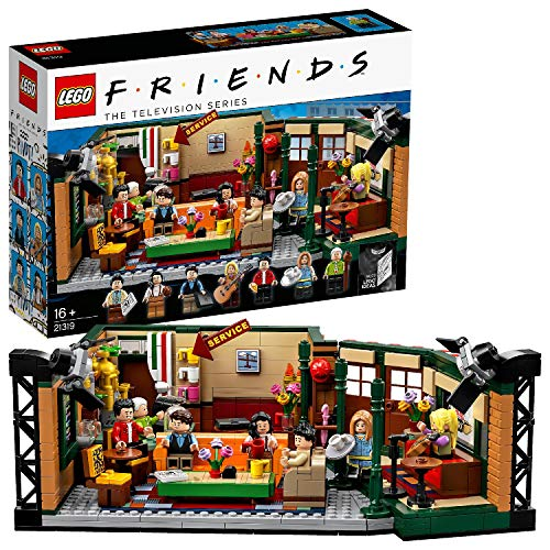 LEGO Ideas Central Perk - Friends