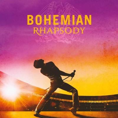 Capa do disco Bohemian Rhapsody - The Original Soundtrack.